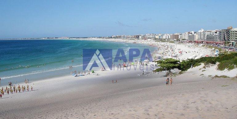 Cabo Frio - Praia do Forte