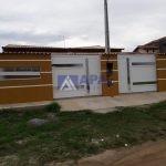 CASA INDEPENDENTE - BALNEÁRIO DAS CONCHAS - S.P. ALDEIA 2