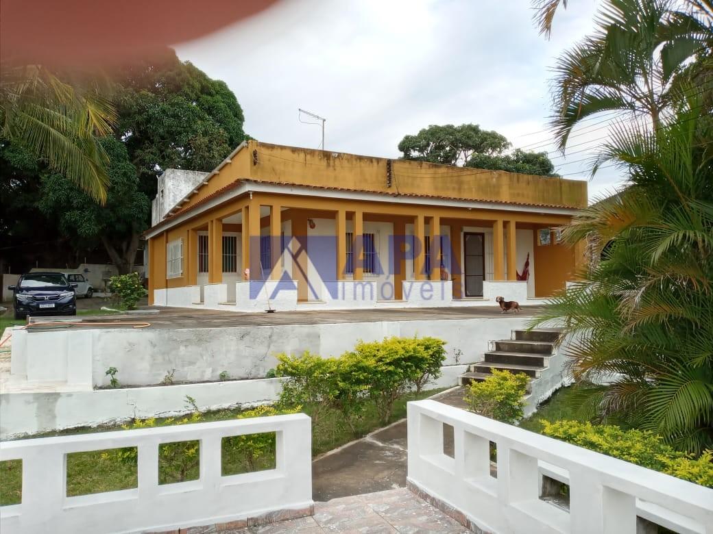 Casa independente – Balneário São Pedro – São Pedro da Aldeia