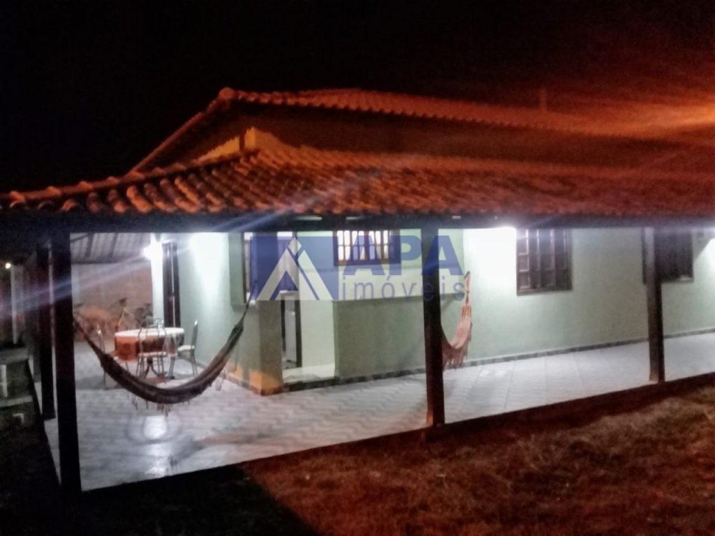 CASA INDEPENDENTE – CIDADE PRAIANA – RIO DAS OSTRAS