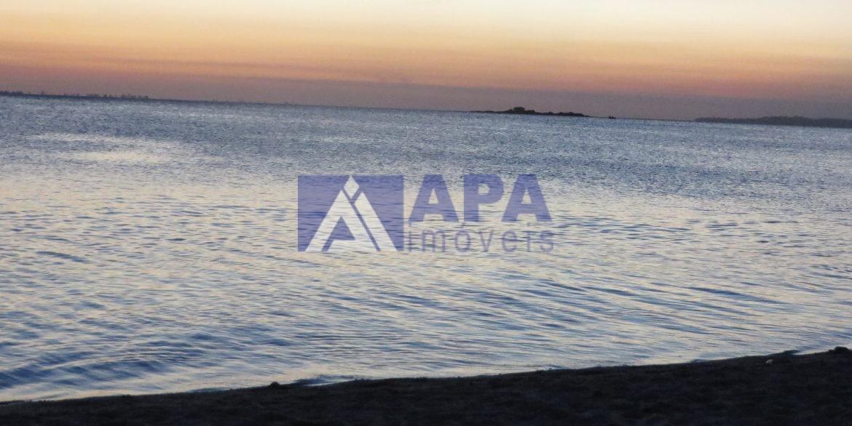 Casa PLinda_051a Por do sol visto da praia no local5